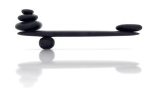 rocks-balancing